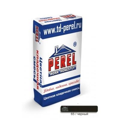 Цветная кладочная смесь Perel SL 0065 черная
