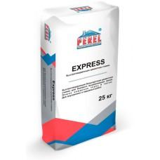 Быстротвердеющая цементная стяжка Express
