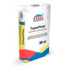 Гипсовая штукатурка TeploPlast облегченная